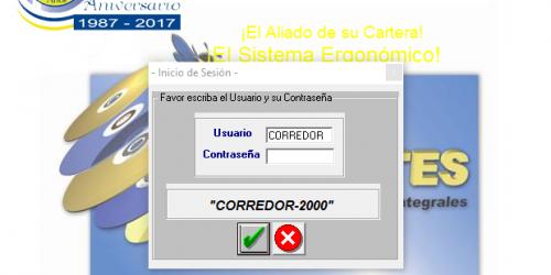 Corredor2000