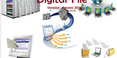 DIGITALFILE